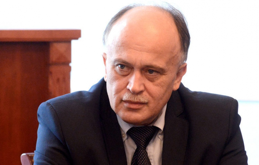 Бойко Пенков води делегати в Женева