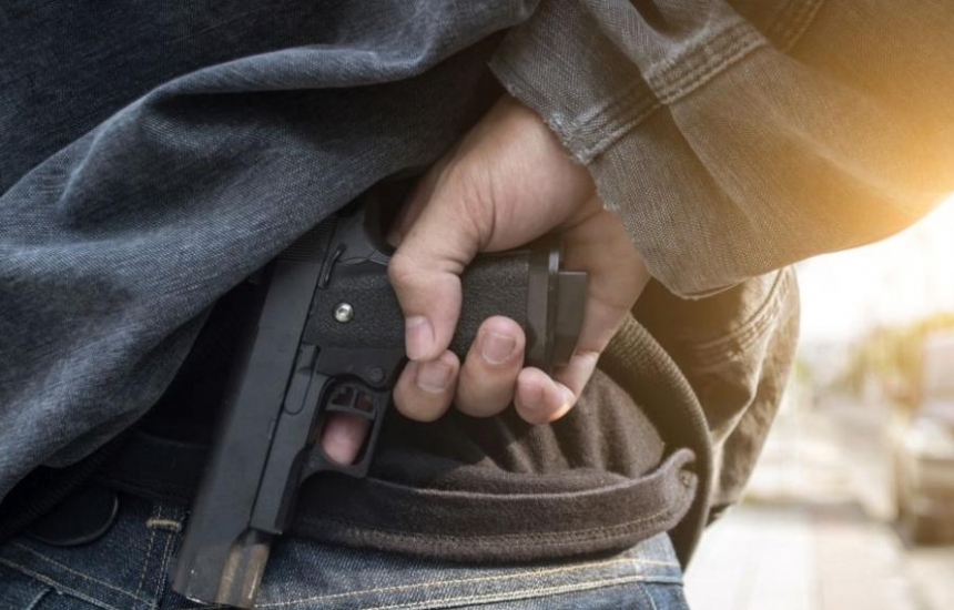 Пациент е видял стрелбата по психиатъра от Бургас
