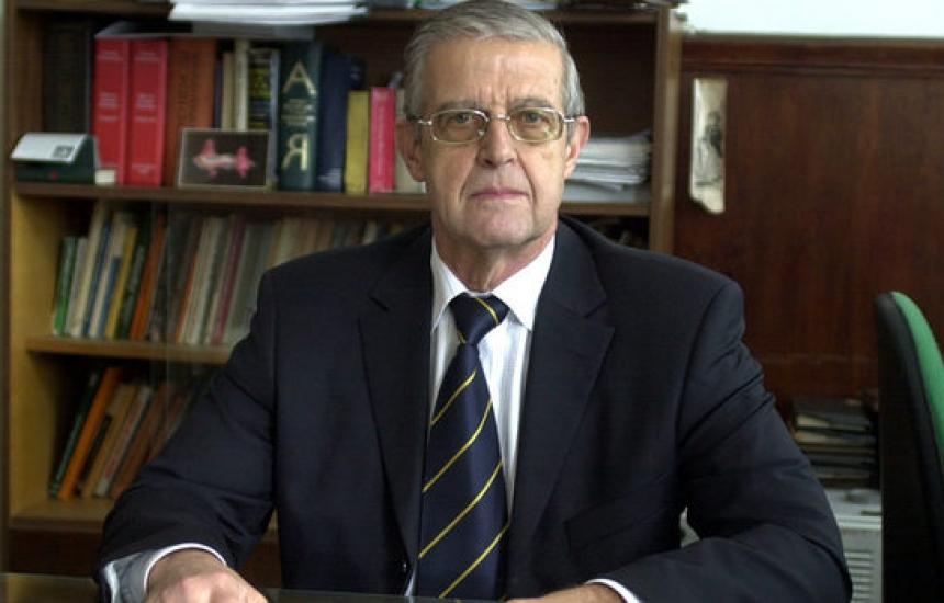 Акад. Владимир Овчаров с високо отличие