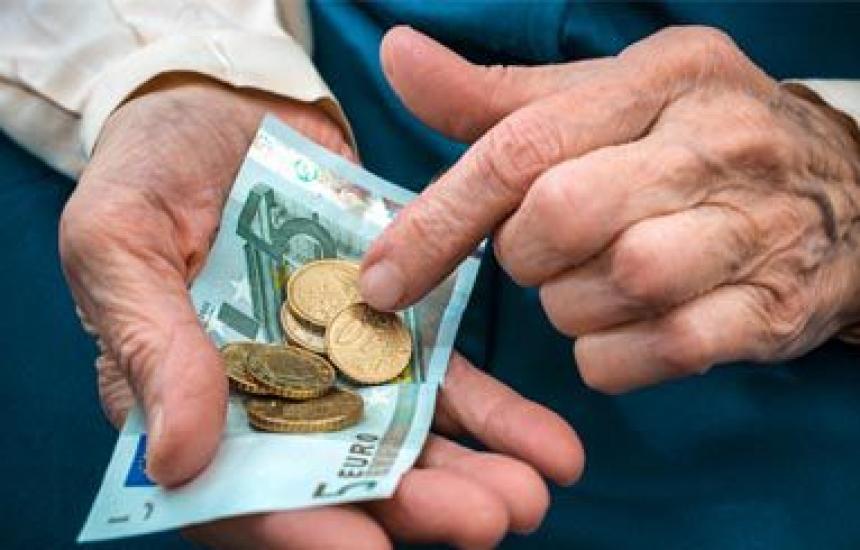 300 питаха за пенсиите в Пловдив