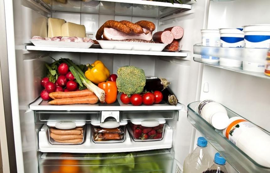 Заразени храни разболяват 44-ма на минута
