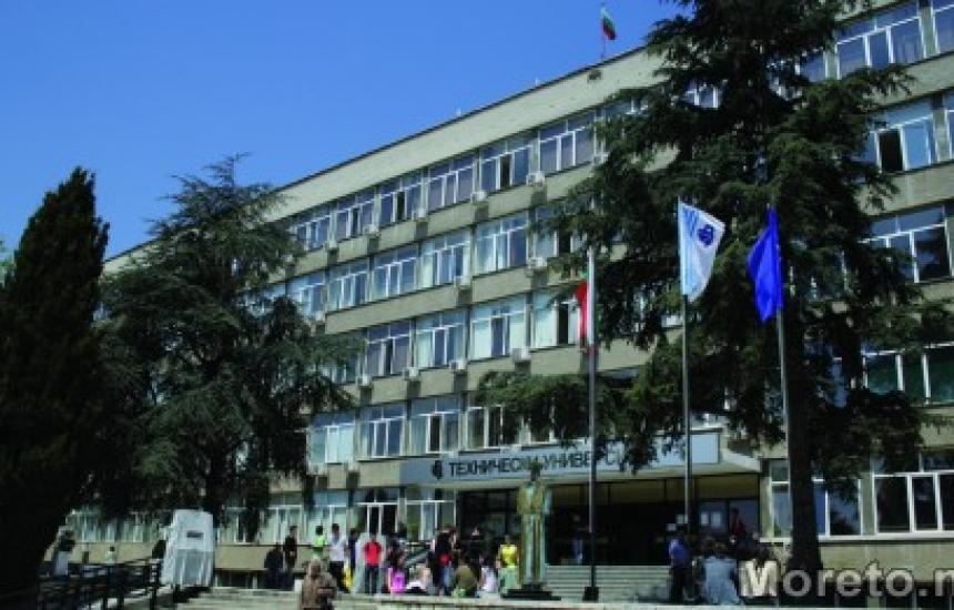 Започна приемът на документи в МУ Варна
