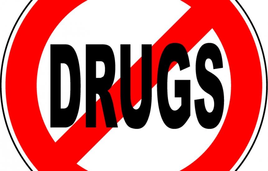 55 нови докладвани наркотици