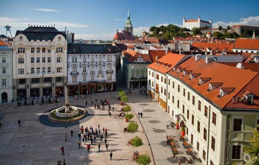 Европейският орган по труда отива в Братислава