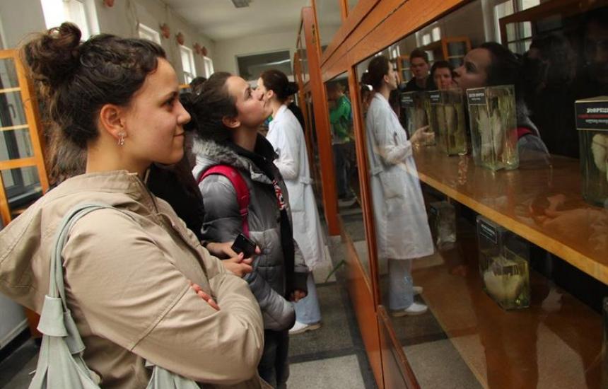 Ден на отворени врати в МУ Варна