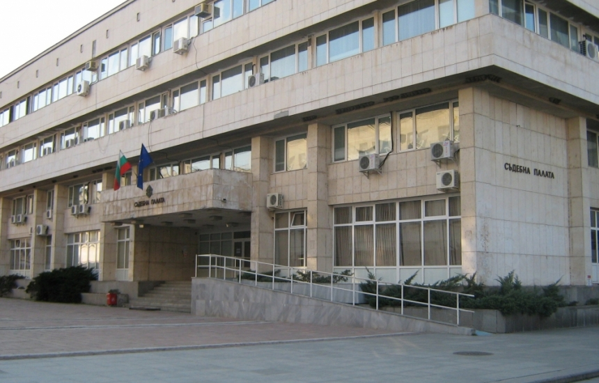 Домашен арест за посредника с подкупа в ТЕЛК- Ловеч