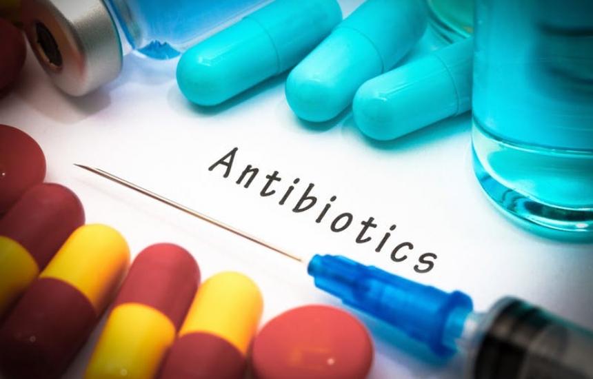 СЗО казва кои антибиотици да се ползват