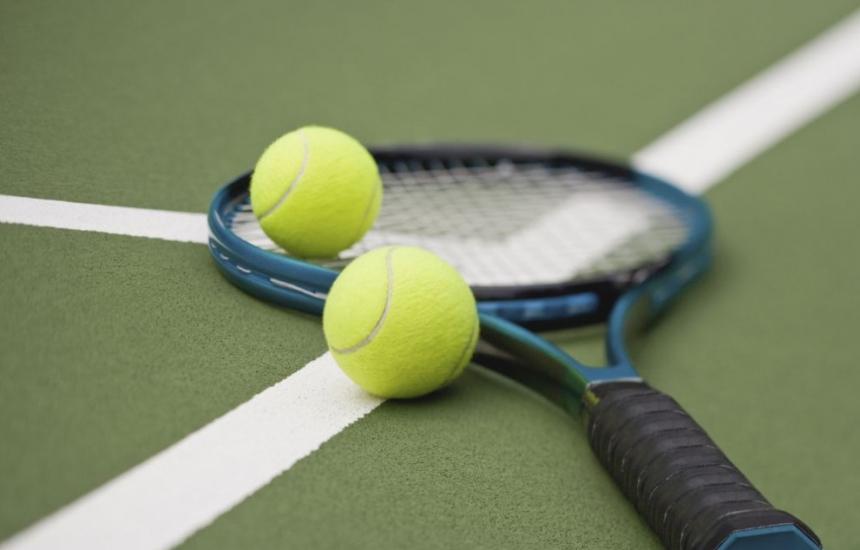 Тенис турнир за лекари