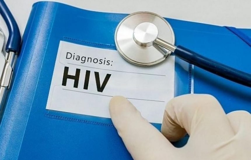 120 нови случая на ХИВ
