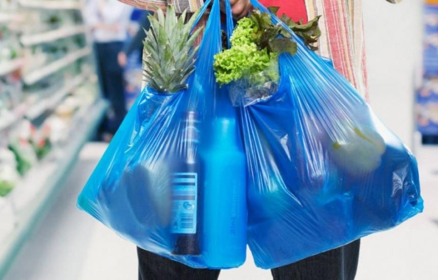 3 юли – ден без найлонови торбички