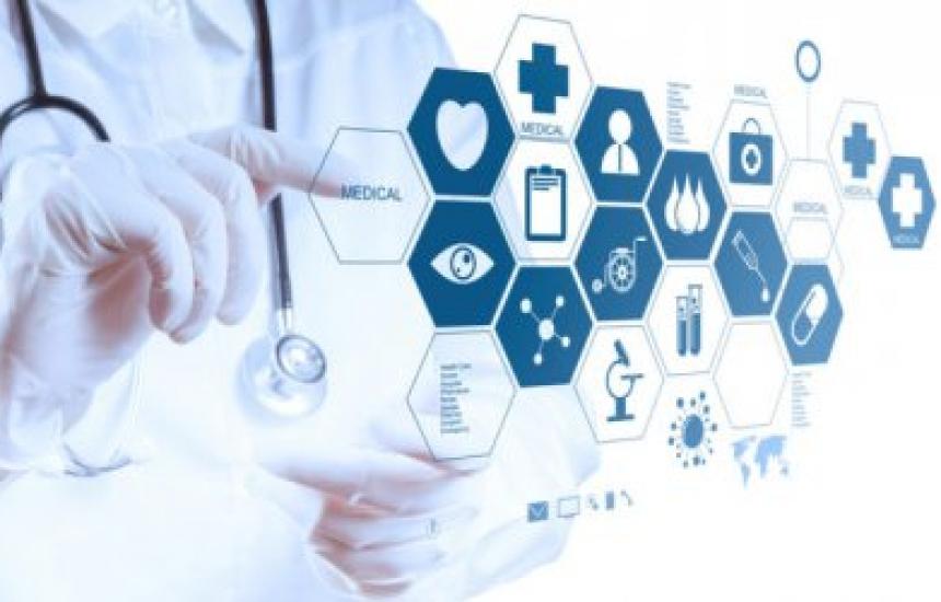 Европа подпомага е-здравеопазването
