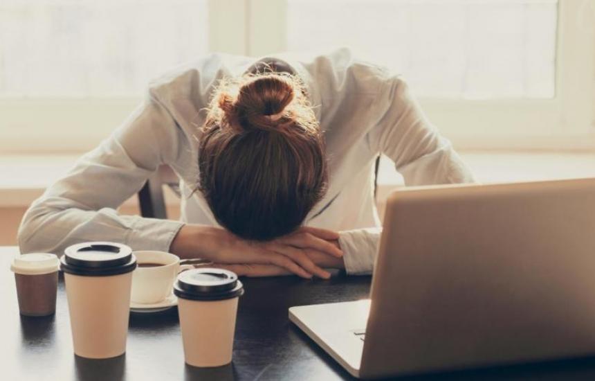 41% не съвместяват работа и личен живот