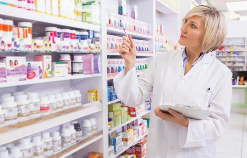 2070 аптеки във верификацията