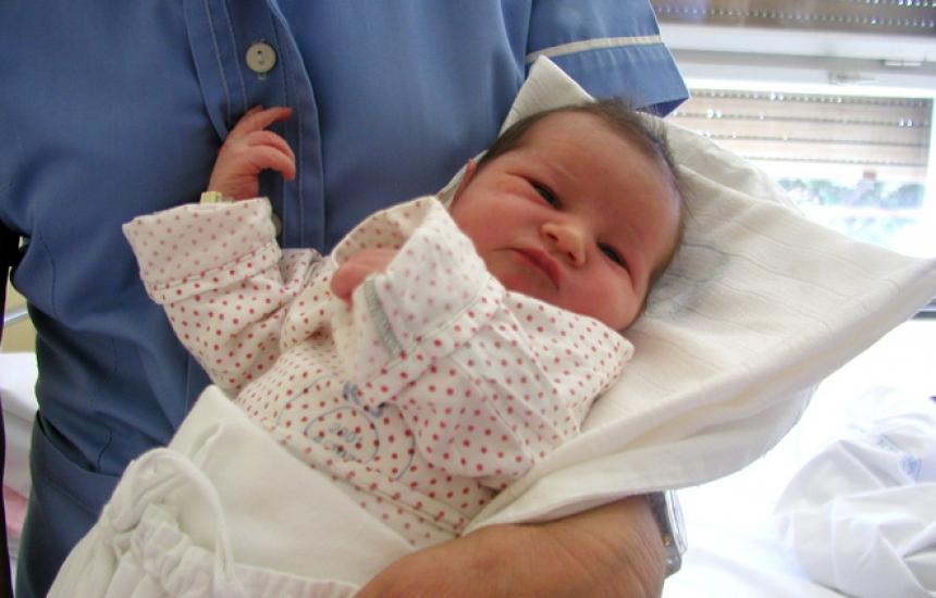Безплатни прегледи за бъдещи майки