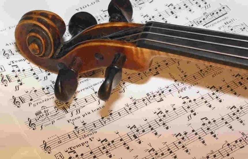 Моцарт и Вивалди в деня на психичното здраве