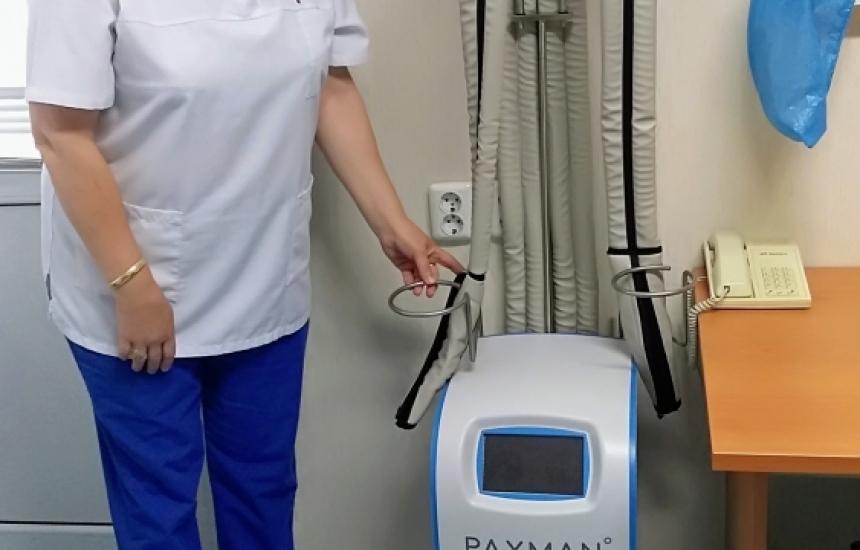 Апарат пази косата при химиотерапия