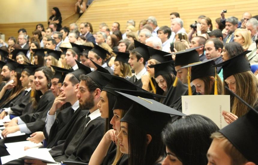 85% от завършилите университет вече работят