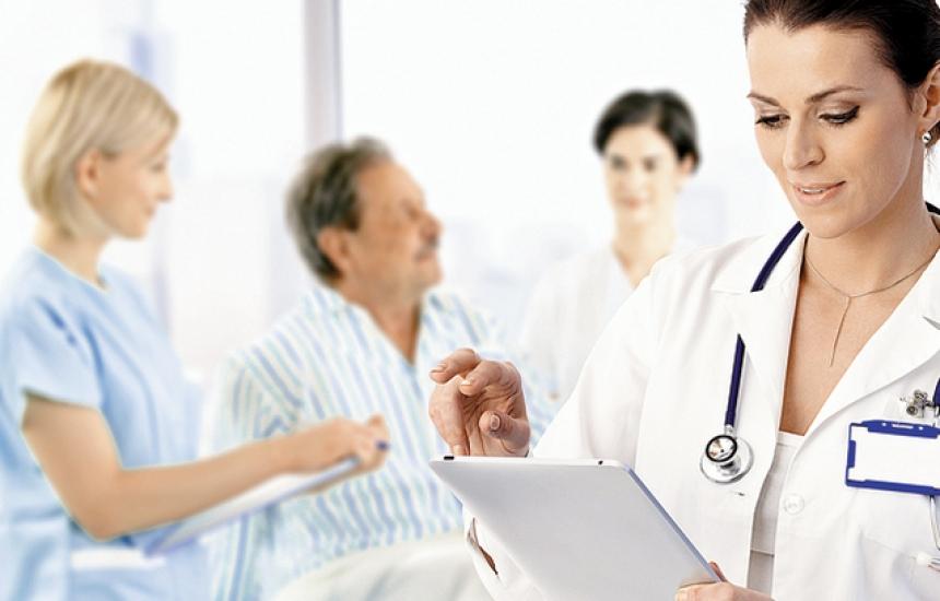 Лекарите подкрепят европейския ден на протеста