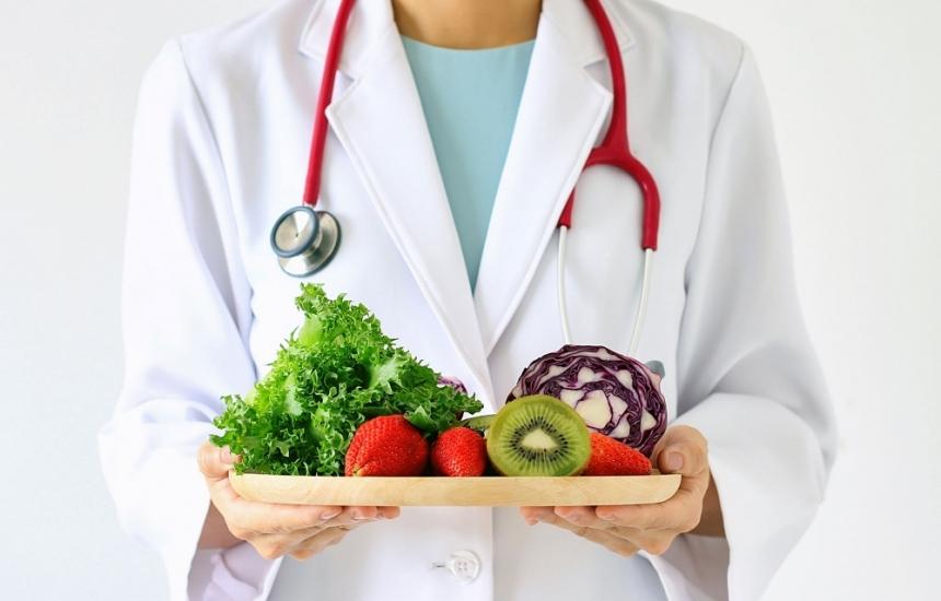 Диетите само от лекари