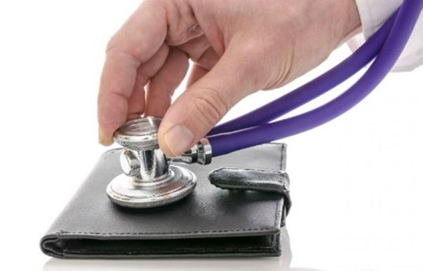 Синдикатите искат 110 млн. повече за здраве