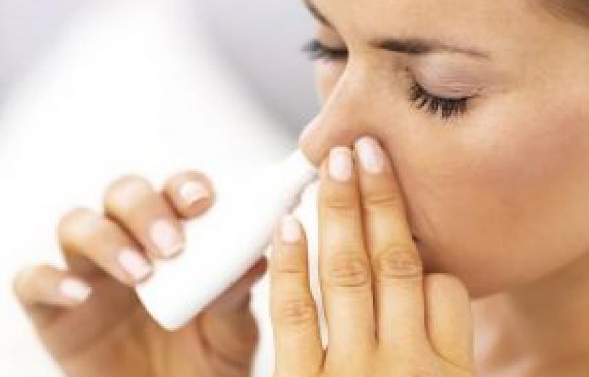 Всеки втори с алергия след 30 години
