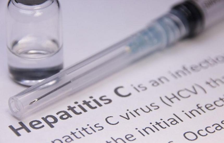 Тестват безплатно за хепатит С