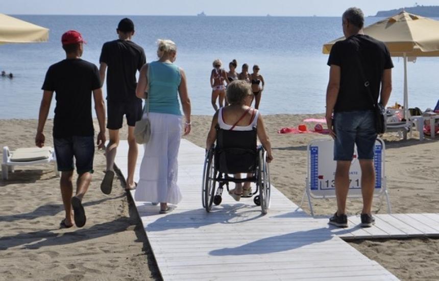 Над 125 млн. лева за хората с увреждания