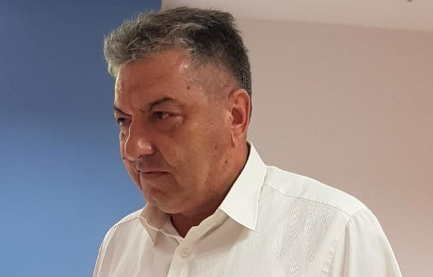 "Инж. Иван Иванов оглави УМБАЛ ""Канев"