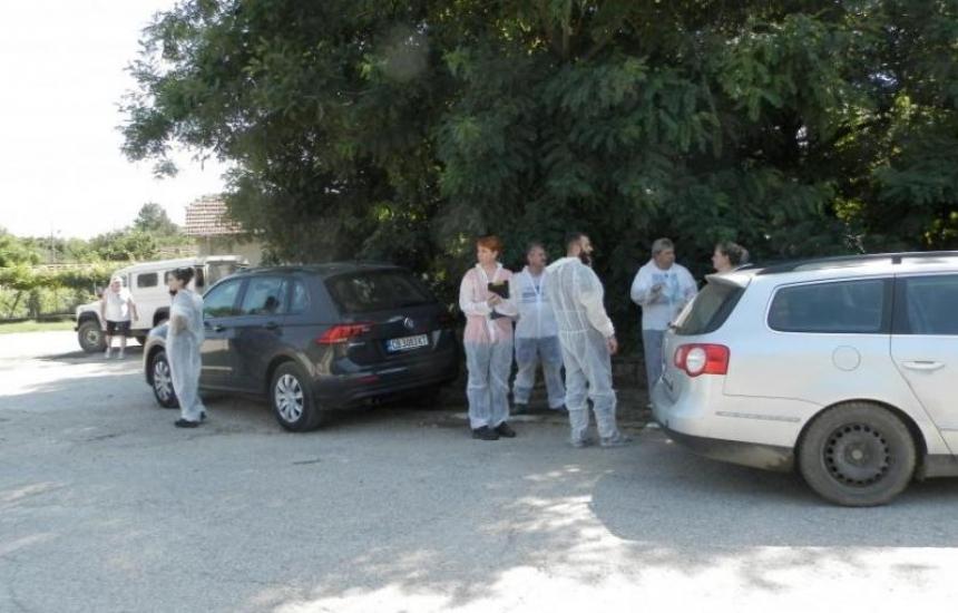 Обявиха бедствено положение в Плевен