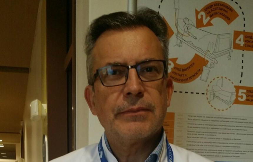 Сръбски професор избра България