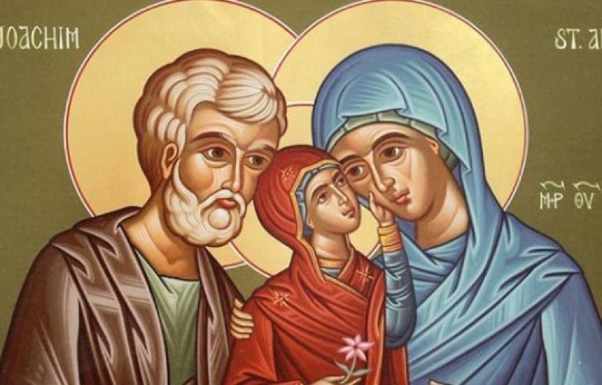 Днес е Лятна Света Анна