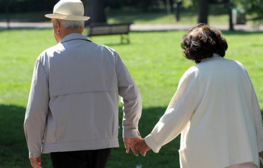 Продължителността на живота в ЕС пада