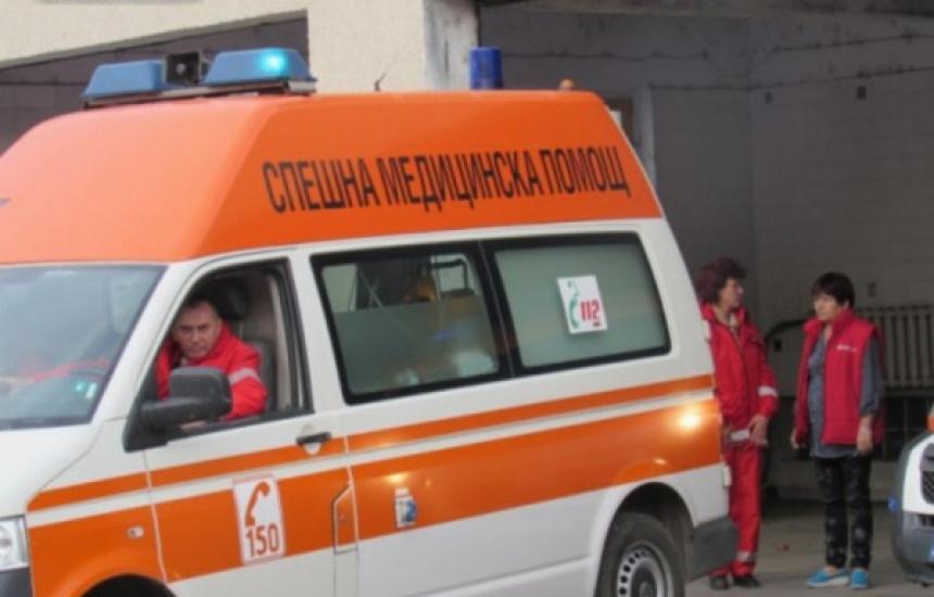 7837 пациенти са превозили линейките в Русе