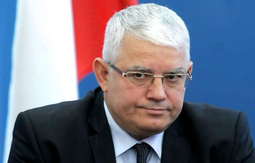 Прокуратурата с обвинение срещу проф. Ваньо Митев