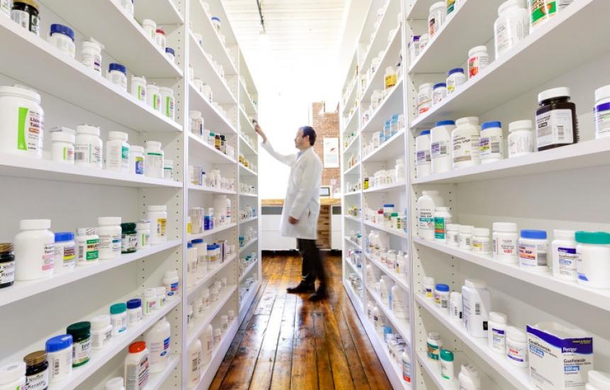 35% от аптеките извън верификацията