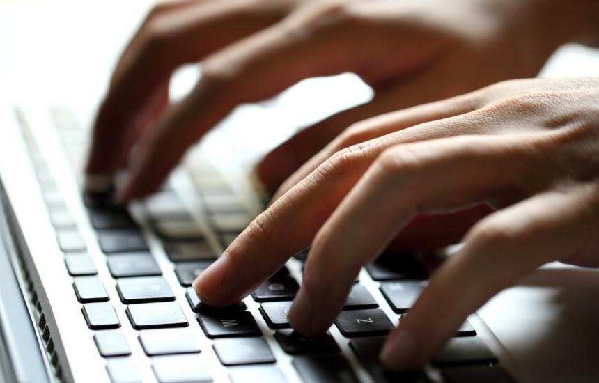 Заявленията за помощи за деца - онлайн