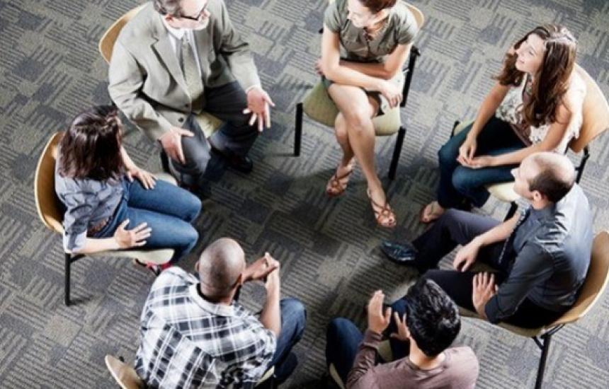130 групови срещи за подкрепа на безработни