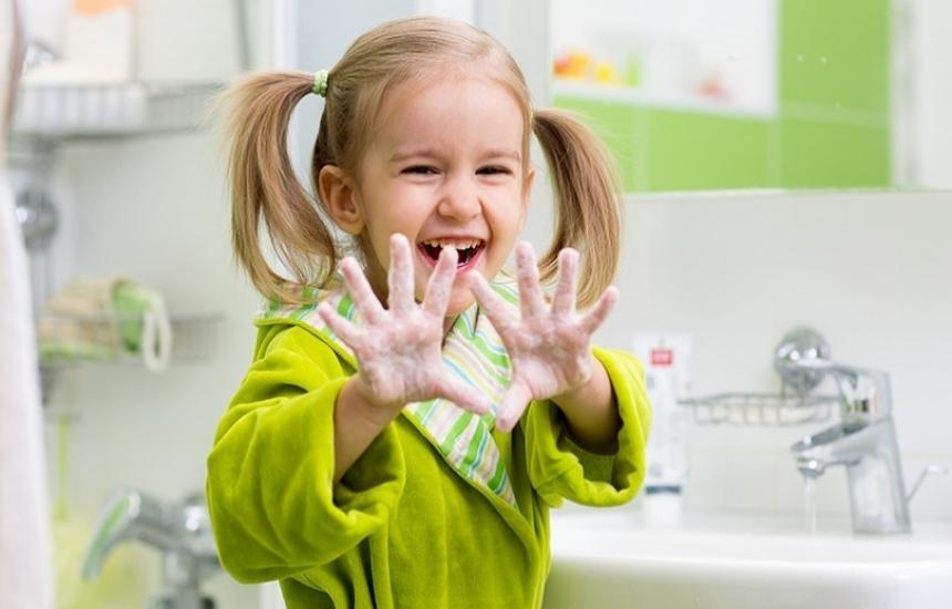 Опасна зараза засяга ЦНС на децата