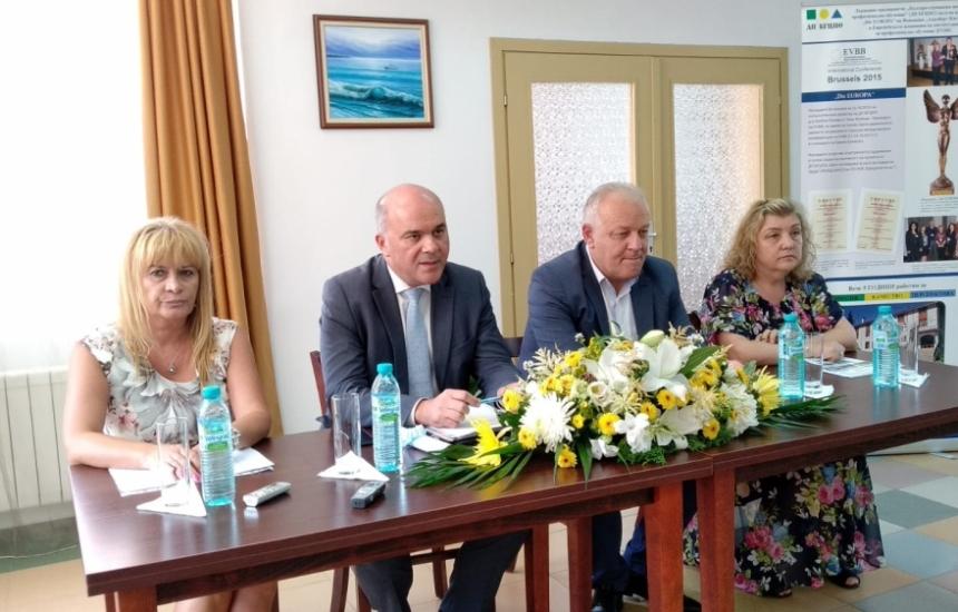 Българо-германски център обучил 18 730 безработни