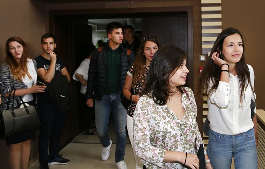 МУ-София открива учебната година на 12 септември
