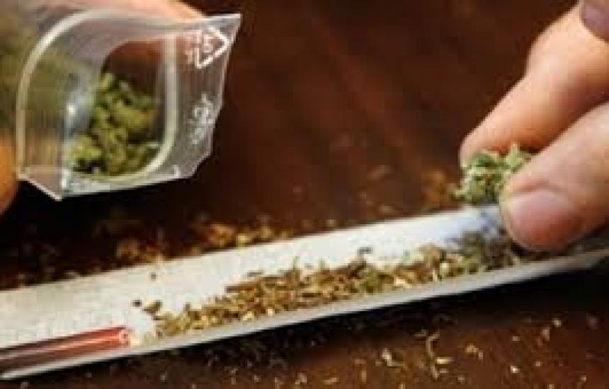 Още едно вещество става наркотично