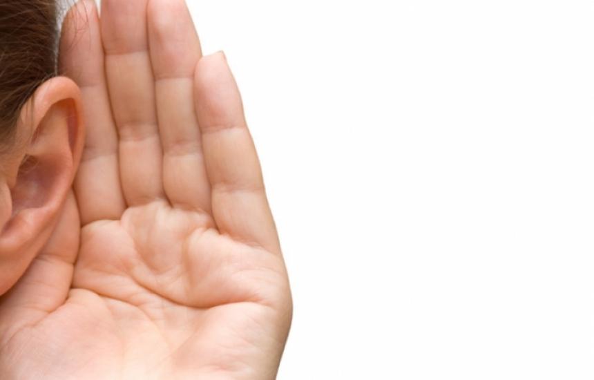 Все повече ученици с намален слух