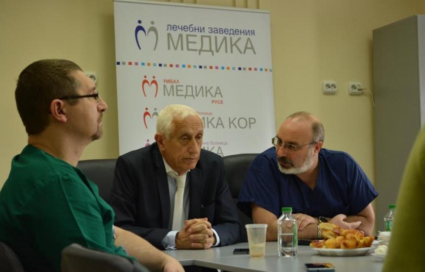 Увеличават се пациентите с изгаряния в Русе