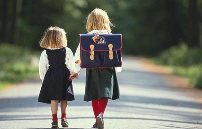 РЗИ с призив да пазим децата на пътя