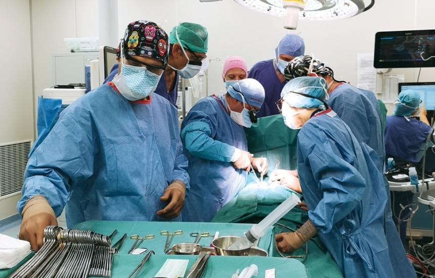 Световен конгрес събира елита на кардиохирурзите