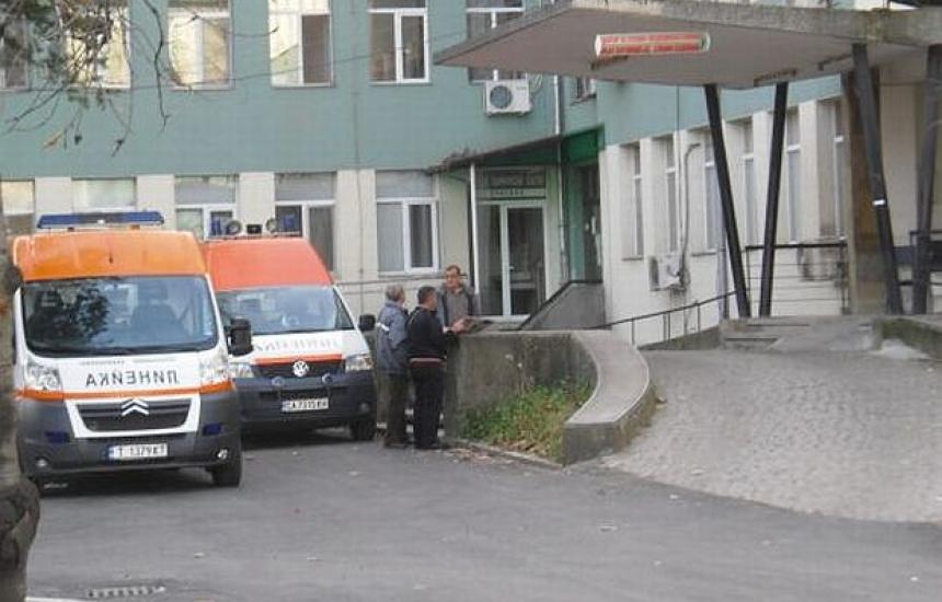 6-годишно дете почина в болница