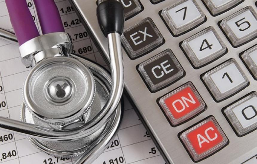 В средата сме по разходи за здраве в ЕС като дял от БВП