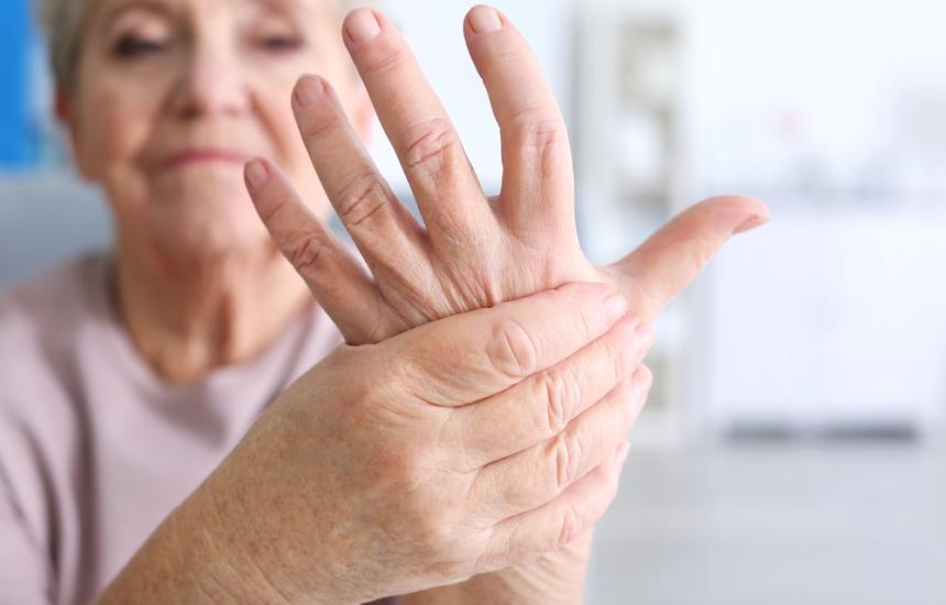 Агресивен подход на лечение при ревматоиден артрит