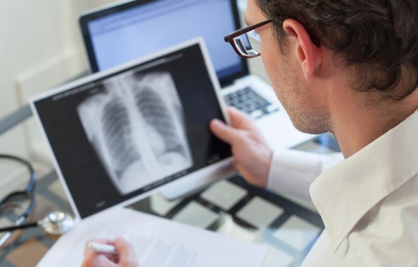 200 с туберкулоза открити за два месеца