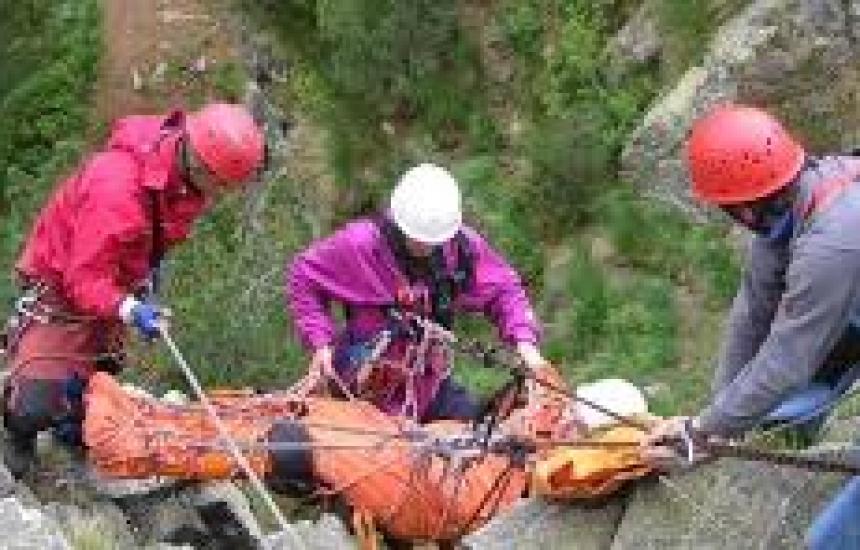 Тежка акция в Пирин спаси жена